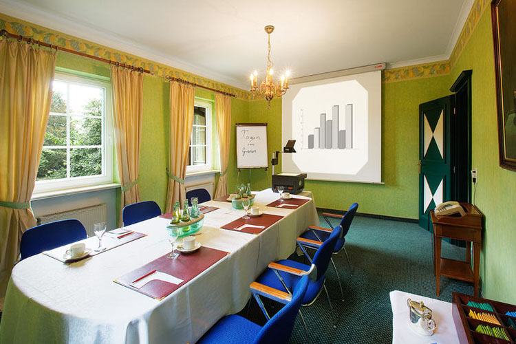Altewischer Room - Hotel Hof zur Linde - Münster-Handorf