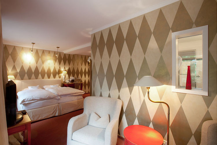hotel hof zur linde a boutique hotel in m nster handorf. Black Bedroom Furniture Sets. Home Design Ideas