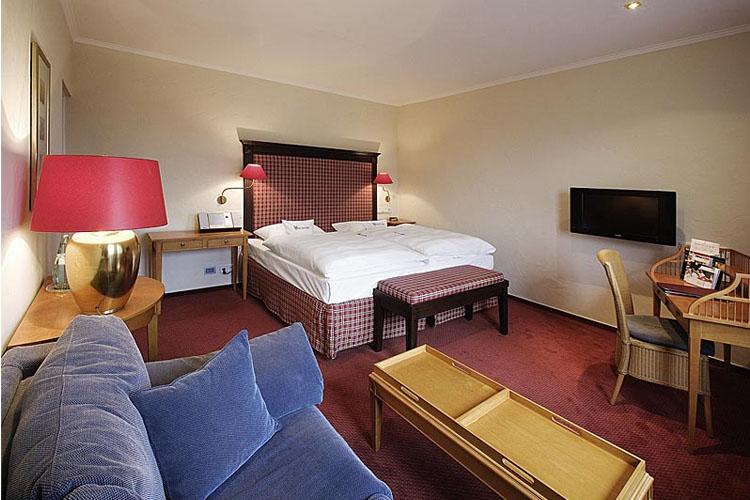 Double Room - Hotel Hof zur Linde - Münster-Handorf