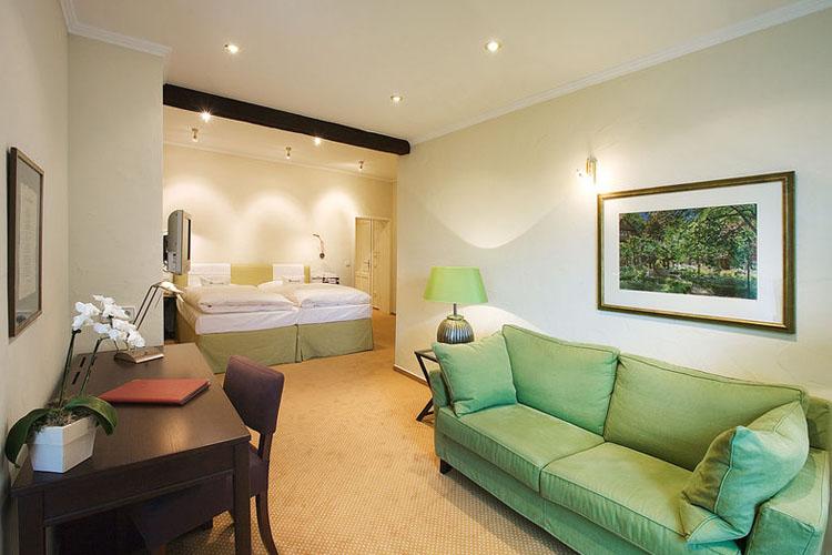 Junior Suite - Hotel Hof zur Linde - Münster-Handorf