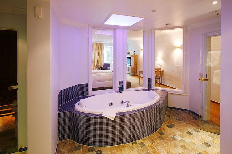 Junior Suite Spa - Hotel Hof zur Linde - Münster-Handorf