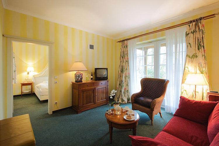 Suite - Hotel Hof zur Linde - Münster-Handorf
