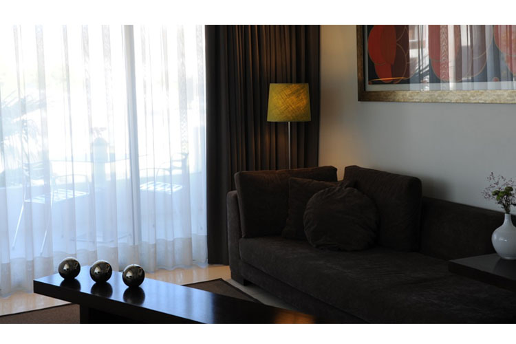 Junior Suite - Brasil Suites - Atenas