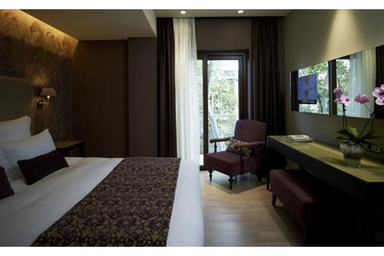 Deluxe Room - The Y Hotel - Atenas