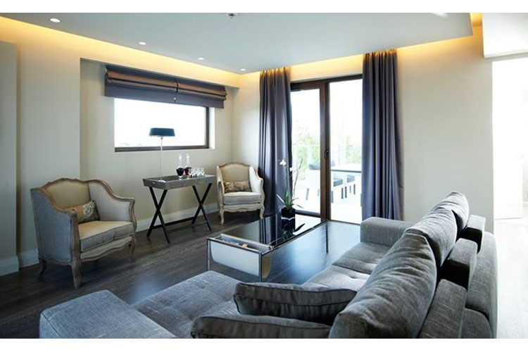 The Y Suite - The Y Hotel - Atenas