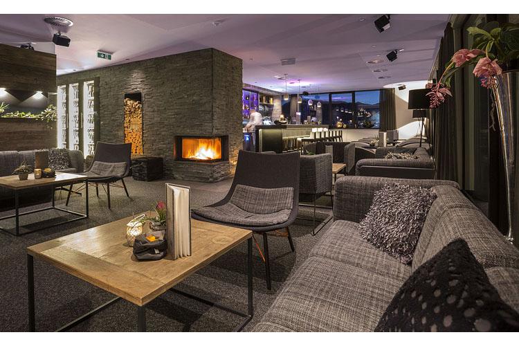 Das marent ein boutiquehotel in tirol for Design boutique hotel tirol