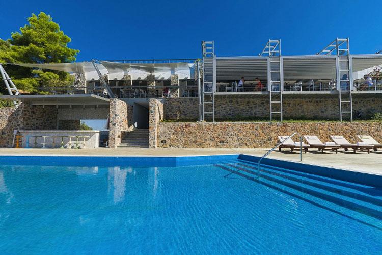 Pool - Adrina Resort & Spa - Skópelos