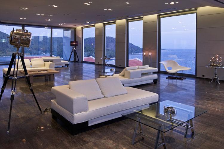 Reception - Adrina Resort & Spa - Skópelos
