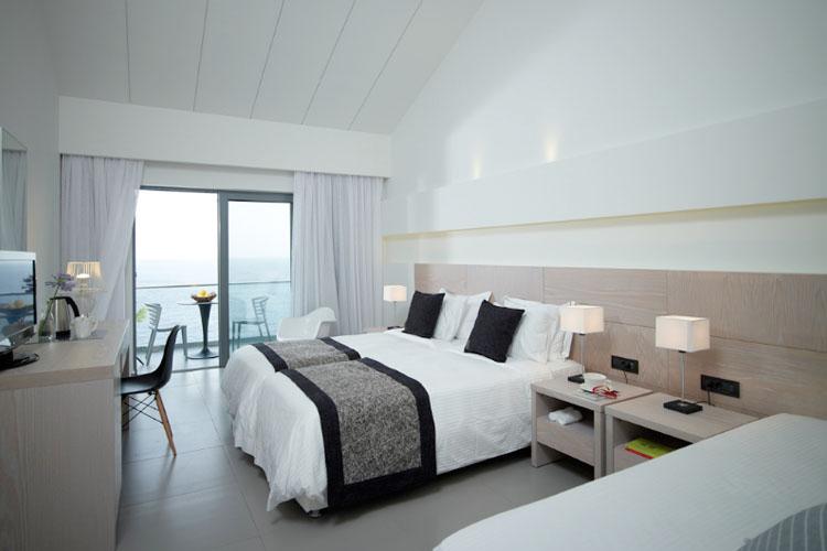 Triple Room - Adrina Resort & Spa - Skópelos