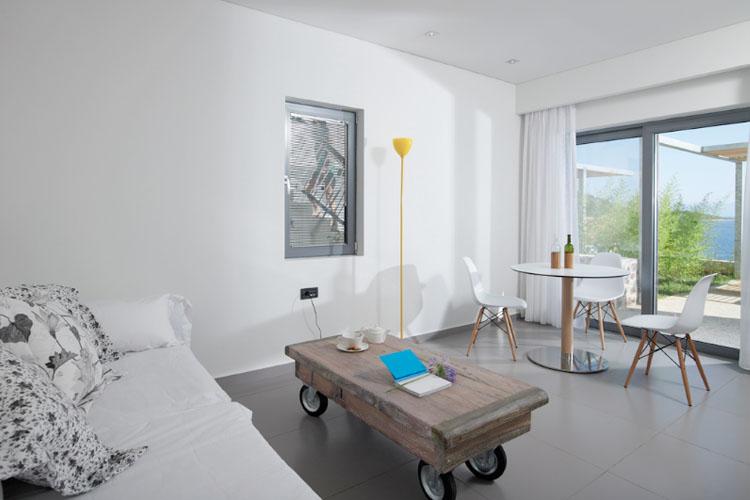One Level Villa - Adrina Resort & Spa - Skópelos