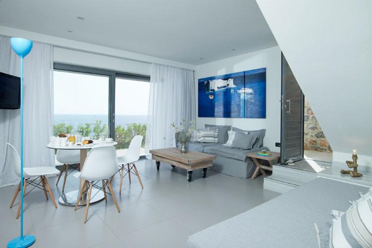 Two Level Villa - Adrina Resort & Spa - Skópelos
