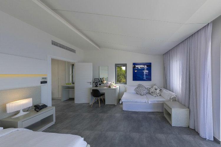 Two Level Villa (2 Bedrooms) - Adrina Resort & Spa - Skópelos
