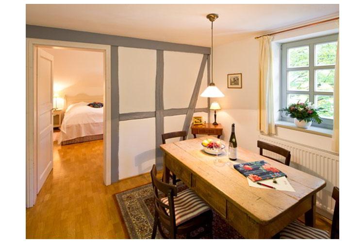 Die b renm hle ein boutiquehotel in frankenau for Design hotel franken