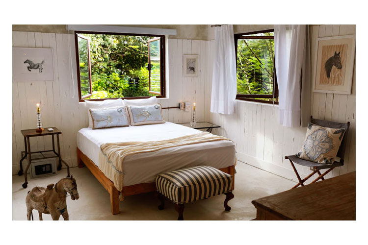 Small Room - Hotel la Semilla - Playa del Carmen