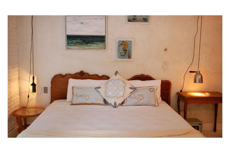 Double Room - Hotel la Semilla - Playa del Carmen