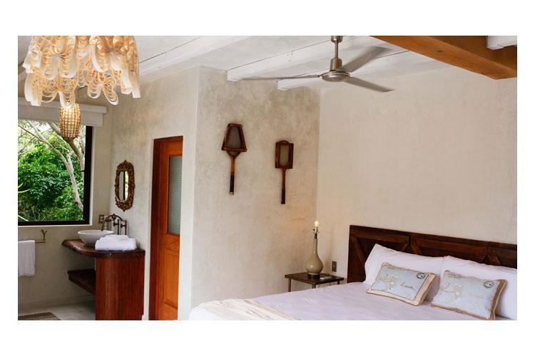 Suite with Terrace - Hotel la Semilla - Playa del Carmen