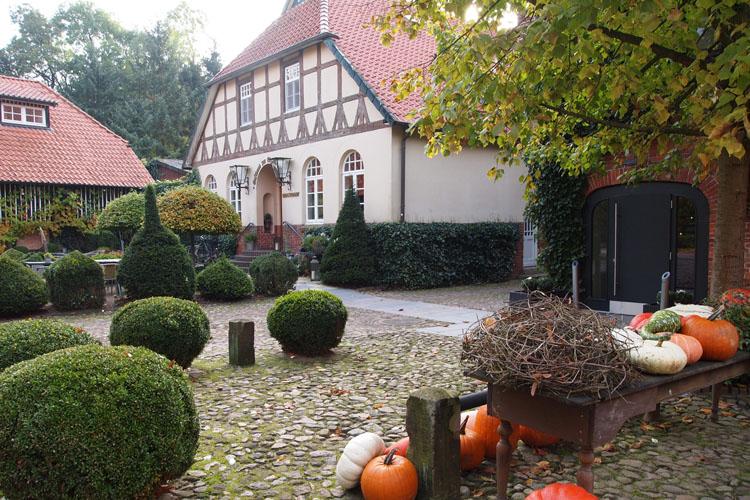 Exterior - Hotel zur Kloster-Mühle - Gross Meckelsen