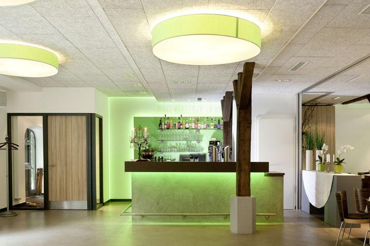Bar - Hotel zur Kloster-Mühle - Gross Meckelsen