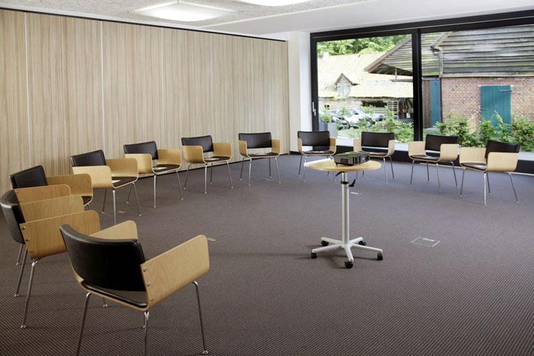 Meeting Room - Hotel zur Kloster-Mühle - Gross Meckelsen