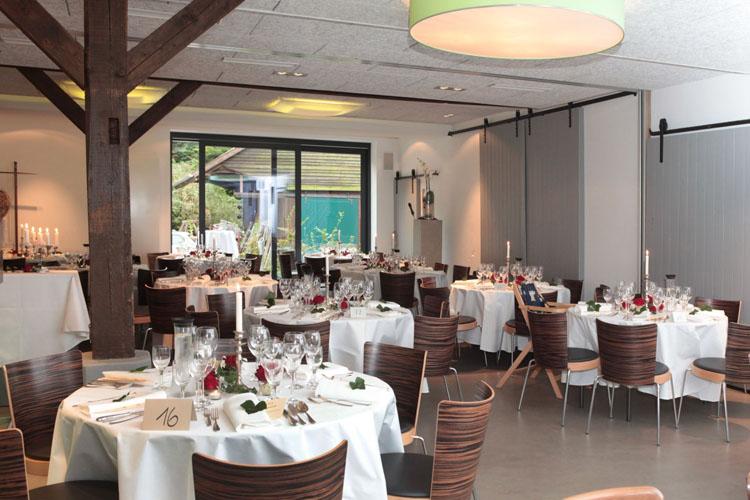 Weeding Place - Hotel zur Kloster-Mühle - Gross Meckelsen