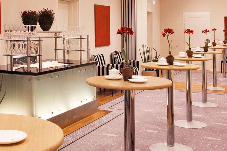 Dining Room - Schlosshotel Münchhausen - Aerzen