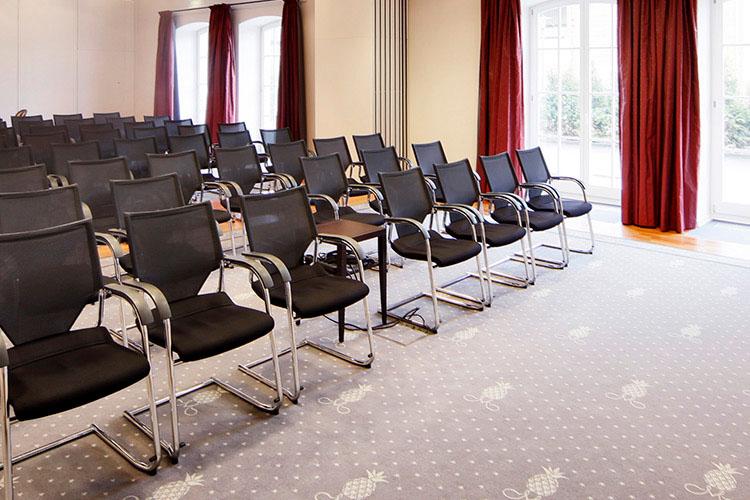Meeting Room - Schlosshotel Münchhausen - Aerzen