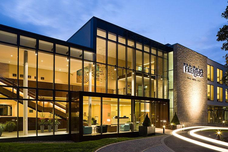 Hardenberg burghotel h tel boutique n rten hardenberg for Great little hotels