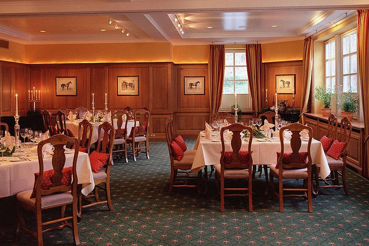 Dining Room - Hardenberg Burghotel - Nörten-Hardenberg