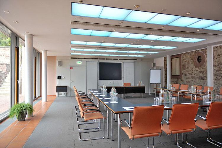 Business Room - Hardenberg Burghotel - Nörten-Hardenberg