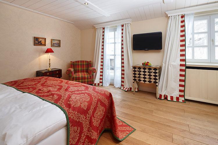 Junior Suite - Hardenberg Burghotel - Nörten-Hardenberg