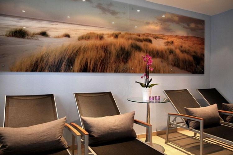 Spa - Hotel Norderriff - Langeoog
