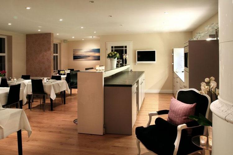 Dining Room - Hotel Norderriff - Langeoog