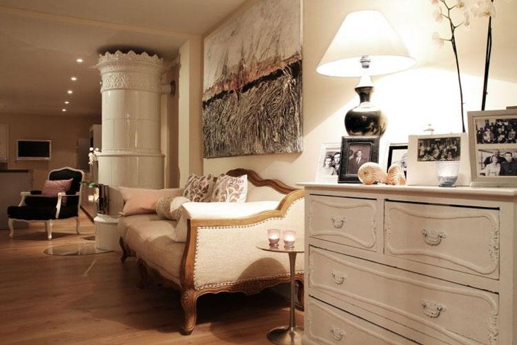 Lounge - Hotel Norderriff - Langeoog