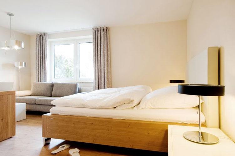Individual Room - Hotel Norderriff - Langeoog