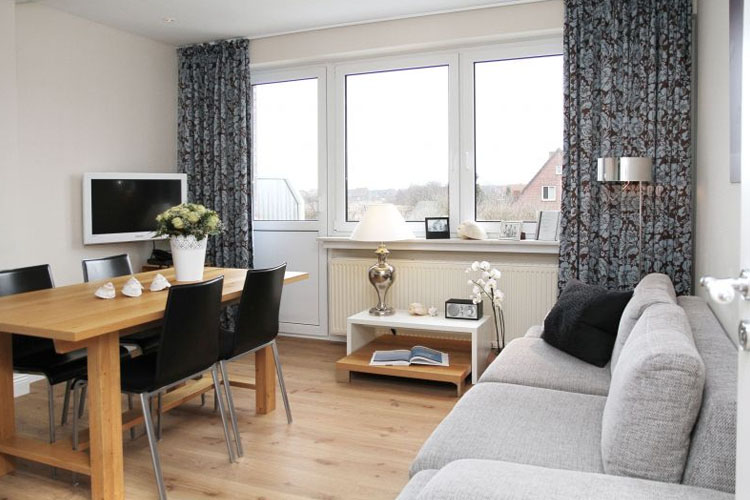 Apartment - Hotel Norderriff - Langeoog