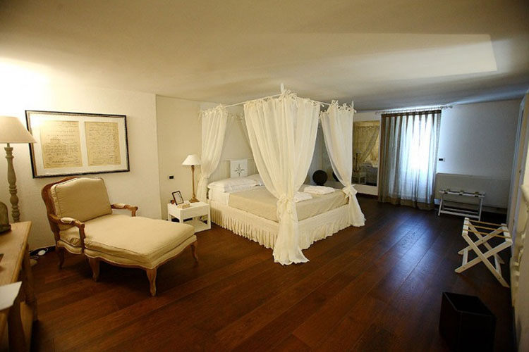Don totu dimora storica h tel boutique pouilles for Great little hotels