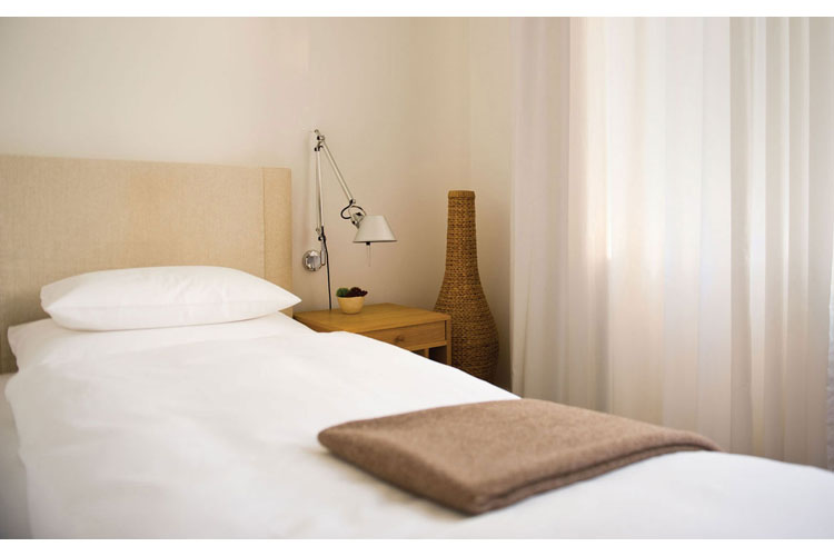Individual Room - Hotel Haus Norderney - Norderney