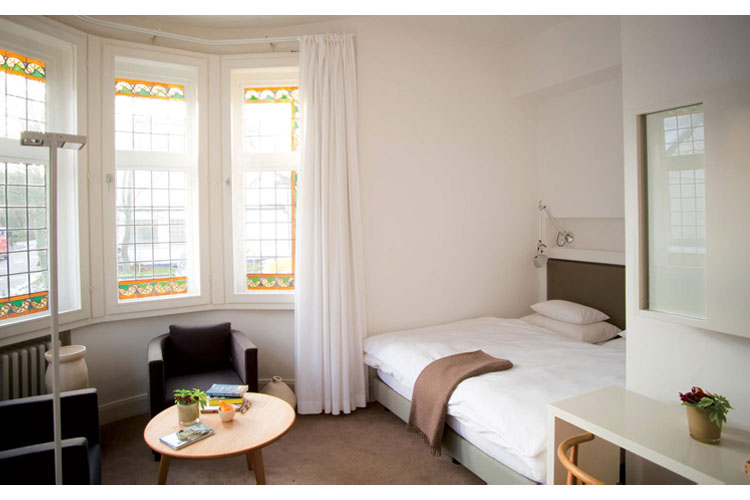 Double Room - Hotel Haus Norderney - Norderney