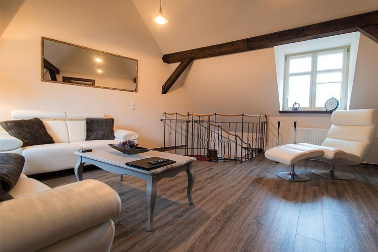 Villa le palais ein boutiquehotel in quedlinburg for Design hotel quedlinburg