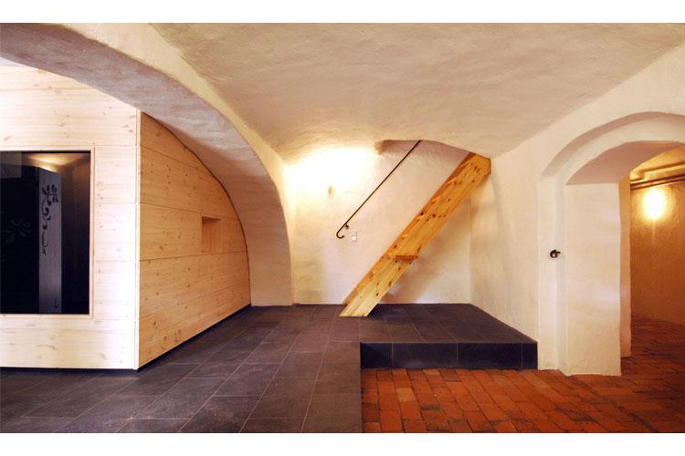 Spa - Kavaliershaus Suitehotel Am Finckener See - Fincken