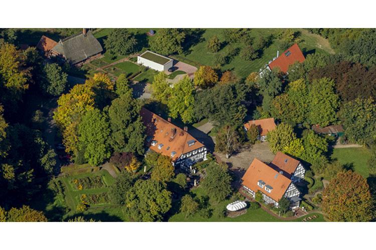 Exterior - Forsthaus Heiligenberg - Bruchhausen
