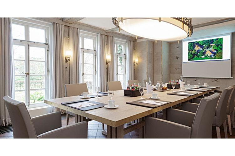 Business Room - Forsthaus Heiligenberg - Bruchhausen