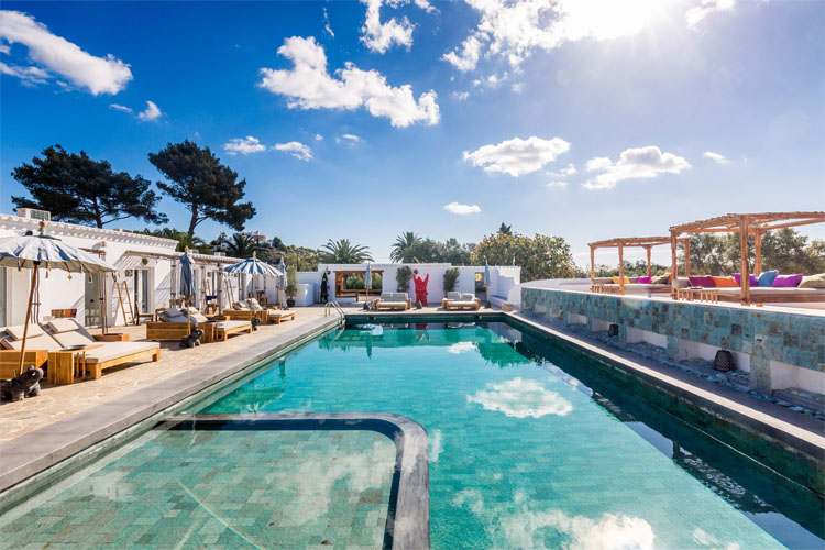 Ibizazen a boutique hotel in ibiza for Boutique hotel ibiza