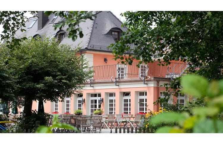 Hotel heidem hle ein boutiquehotel in rabenau for Great little hotels