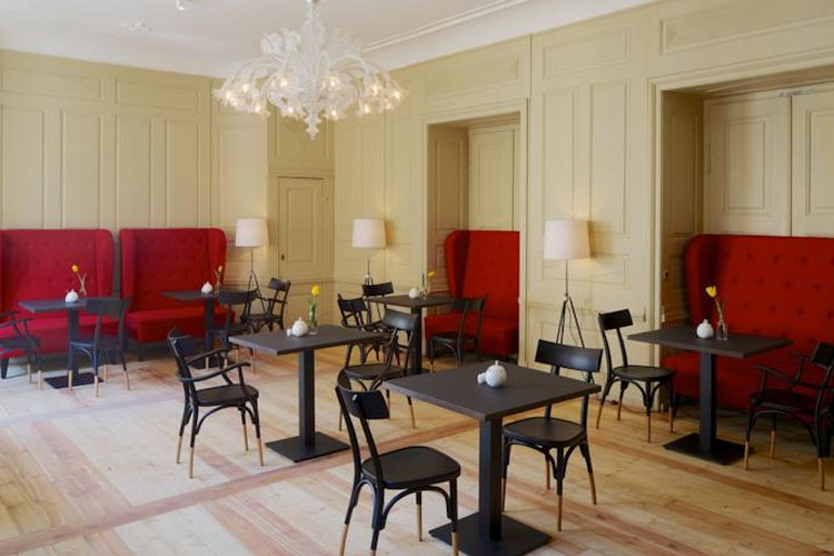 hotel fregehaus h tel boutique leipzig. Black Bedroom Furniture Sets. Home Design Ideas