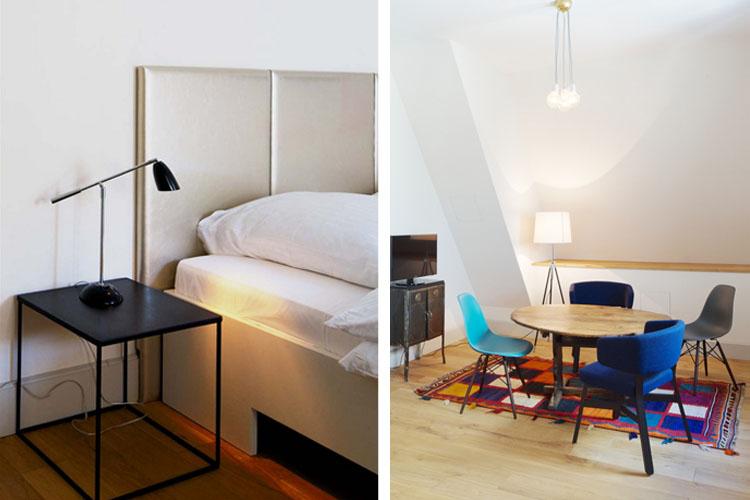 hotel fregehaus ein boutiquehotel in leipzig. Black Bedroom Furniture Sets. Home Design Ideas