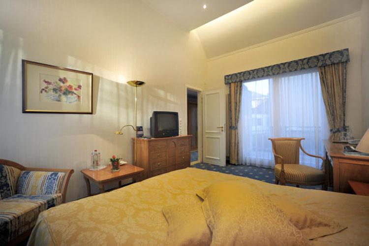 Hotel Bayrisches Haus ein Boutiquehotel in Potsdam