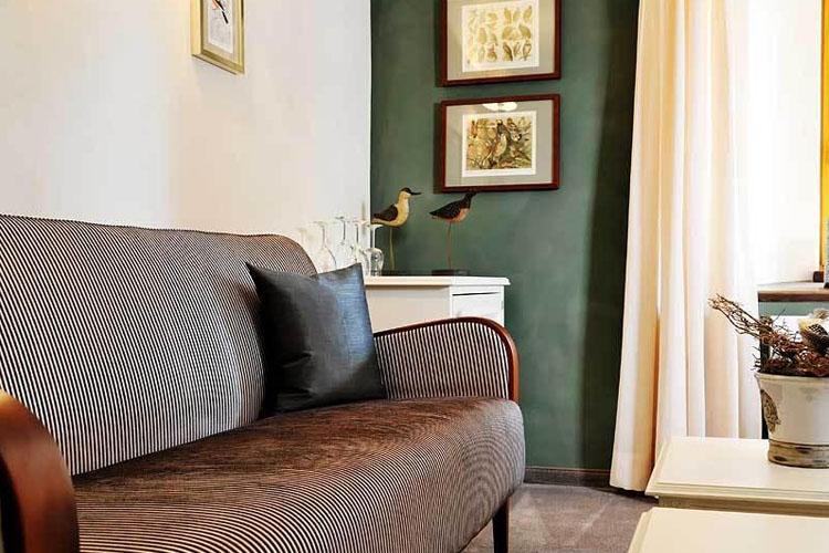 Bird Suite - Hotel herrnschlösschen - Rothenburg ob der Tauber