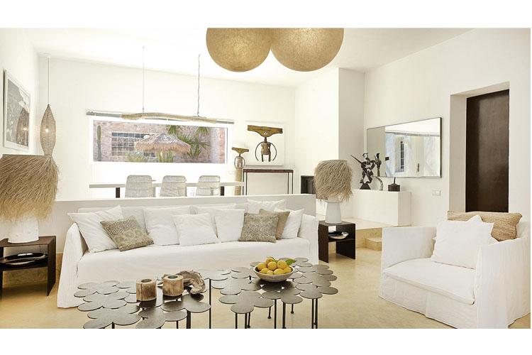 Pure house ibiza ein boutiquehotel in ibiza for Charme design boutique hotel favignana