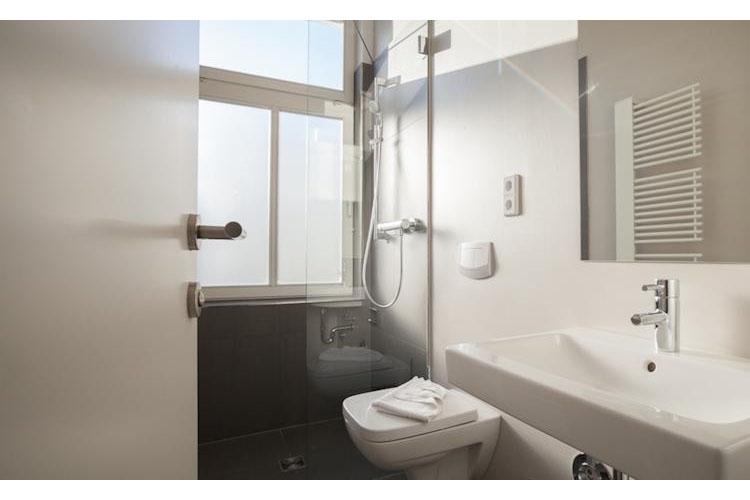 Bathroom - Villa Albatros - Ahlbeck